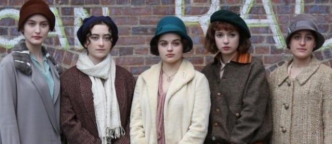 radium girls ensemble
