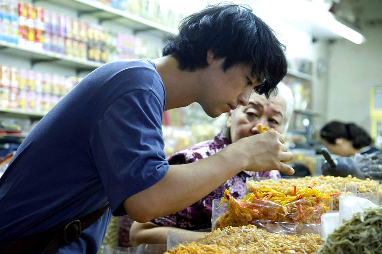 ramen shop market