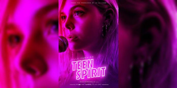 teen spirit giveaway