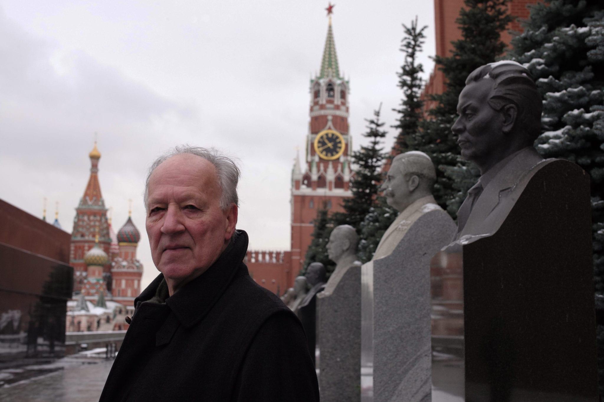 meeting gorbachev kremlin