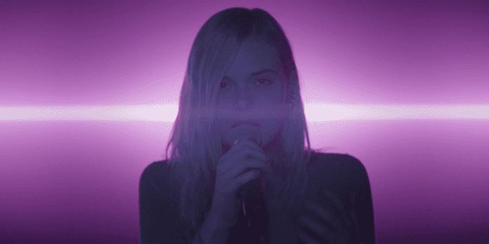 teen spirit purple