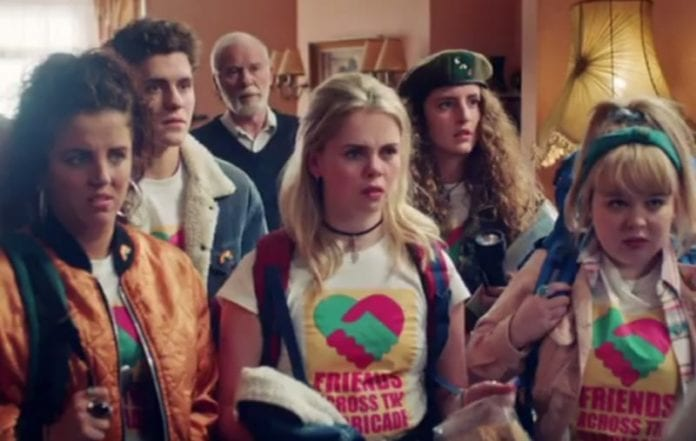 Review: DERRY GIRLS SEASON TWO - A Hilarious, Charming and Relatable Irish Sitcom 6