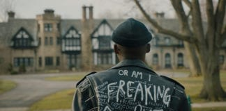 native son jacket