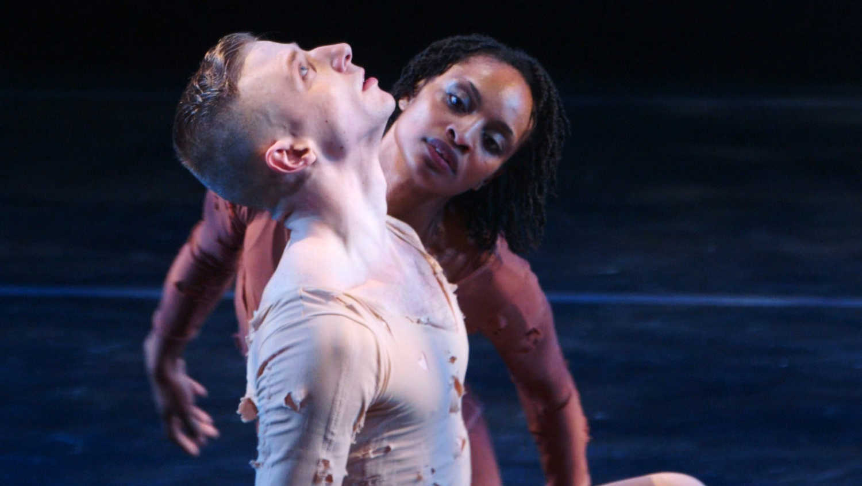 if the dancer dances performance