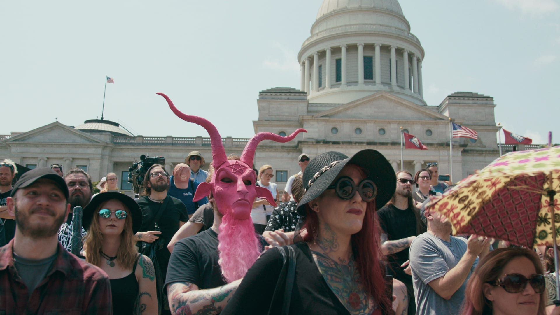 Review: HAIL SATAN? Is A Hilarious And Unexpected Documentary 1