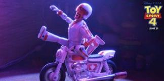 """Duke Caboom"" TV Spot | Toy Story 4"