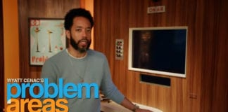Wyatt Cenac's Problem Areas: What Was Your Sex Ed Like? | HBO