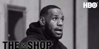 The Shop: Uninterrupted   LeBron is Ready for Zion   HBO