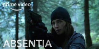 Absentia Season 2 – Official Trailer | Prime Video