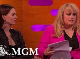 The Hustle | Don't F**k With Rebel Wilson | MGM