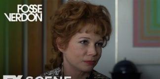 Fosse/Verdon | Season 1 Ep. 5: Too Far Scene | FX
