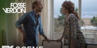 Fosse/Verdon | Season 1 Ep. 5: Beautiful View Scene | FX