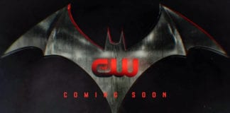 Batwoman –  Official Teaser