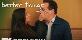 Better Things | Season 3 Ep. 12: Shake the Cocktail Preview | FX