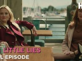 Big Little Lies: Somebody's Dead (Season 1 Episode 1) | HBO