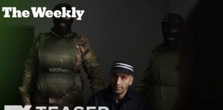 The Weekly | Season 1: Broadcasting Teaser | FX