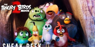 THE ANGRY BIRDS MOVIE 2 – Exclusive Sneak Peek (In Theaters August 14)