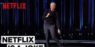 Ellen's New Shoes | Ellen DeGeneres: Relatable | Netflix