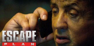 Trailer - ESCAPE PLAN: THE EXTRACTORS With Sylvester Stallone And Dave Bautista