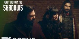What We Do in the Shadows   Season 1 Ep. 7: Revenge Scene   FX
