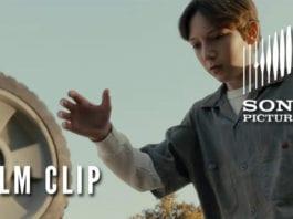 BRIGHTBURN Clip – Indestructible