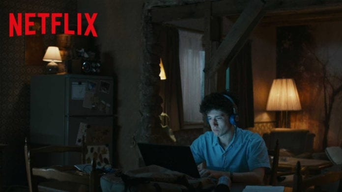 How to Sell Drugs Online (Fast)   Trailer   Netflix