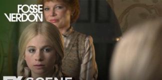 Fosse/Verdon | Season 1 Ep. 6: Nicole's Makeup Scene | FX