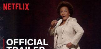Wanda Sykes: Not Normal | Official Trailer [HD] | Netflix