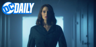 DC Daily Ep. 172: April Bowlby, DOOM PATROL's Elasti-Woman, Talks the World's Strangest Heroes
