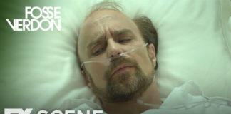 Fosse/Verdon | Season 1 Ep. 6: The Fan Scene | FX