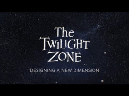 The Twilight Zone – Designing a New Dimension