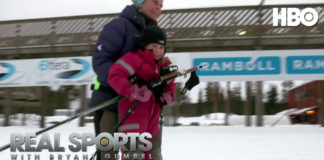 Real Sports with Bryant Gumbel: The Norwegian Way | HBO