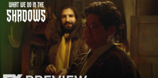 What We Do in the Shadows | Season 1 Ep. 10: Ancestry Preview | FX