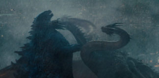 Godzilla: King of the Monsters – Knock You Out – Exclusive Final Look