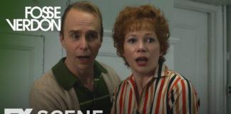 Fosse/Verdon | Season 1 Ep. 7: Expecting Scene | FX