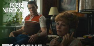 Fosse/Verdon | Season 1 Ep. 7: Reviews are In Scene | FX