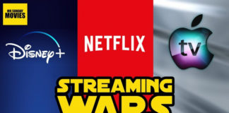 Will Disney Plus & Apple Crush Netflix?