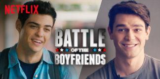 Battle of the Boyfriends: The Last Summer vs. The Perfect Date | Netflix