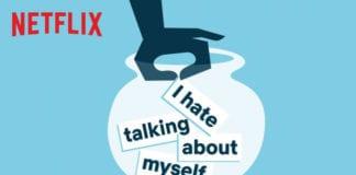Natasha Lyonne Hates Talking About Herself | Animated Podcast Clip | Netflix