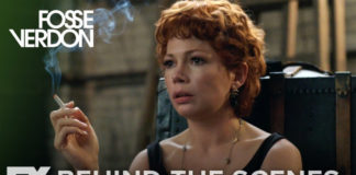 Fosse/Verdon | Inside Season 1: Artists' Struggles | FX