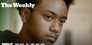 The Weekly | Season 1: Landry Teaser | FX