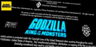 Godzilla: King Of The Monsters  – Post Credits Ending Explained