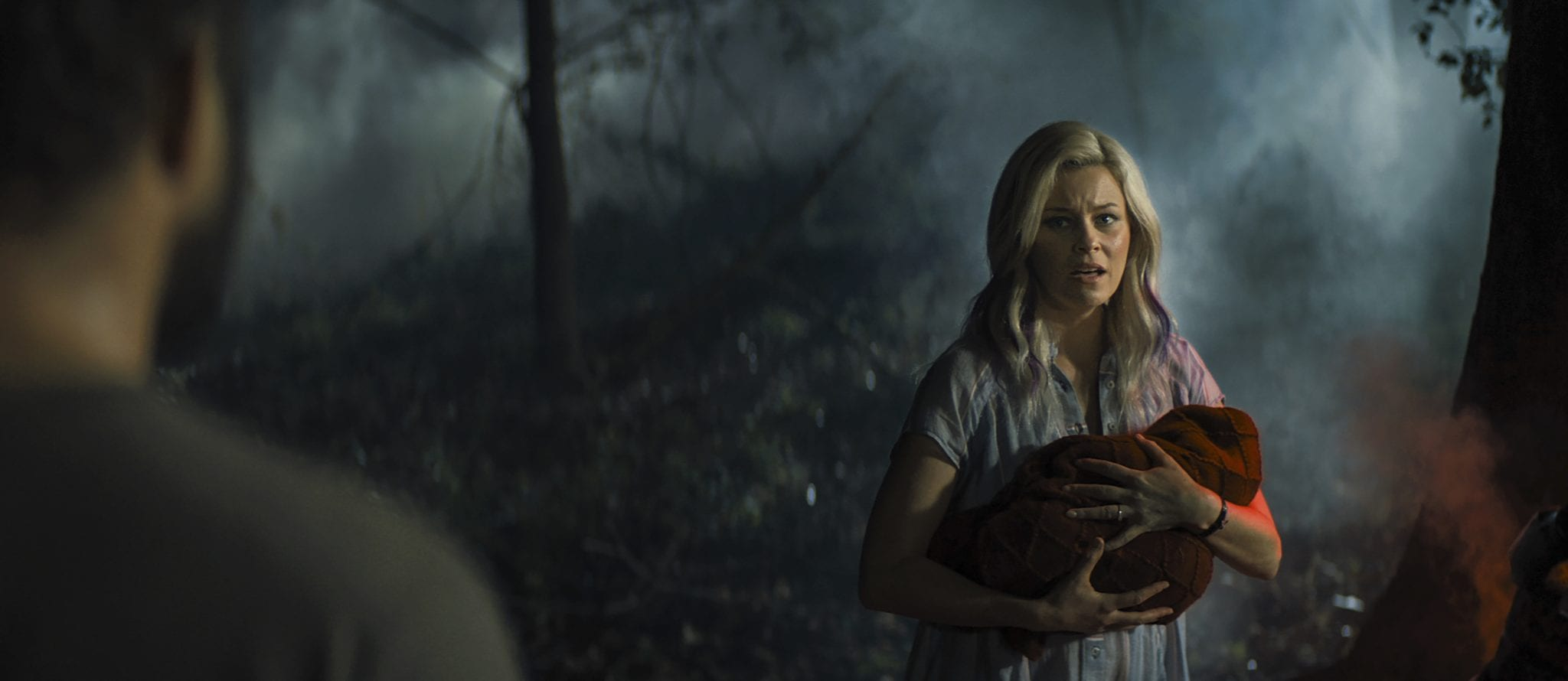 Review: You Don't Need X-Ray Vision To See Through BRIGHTBURN 1