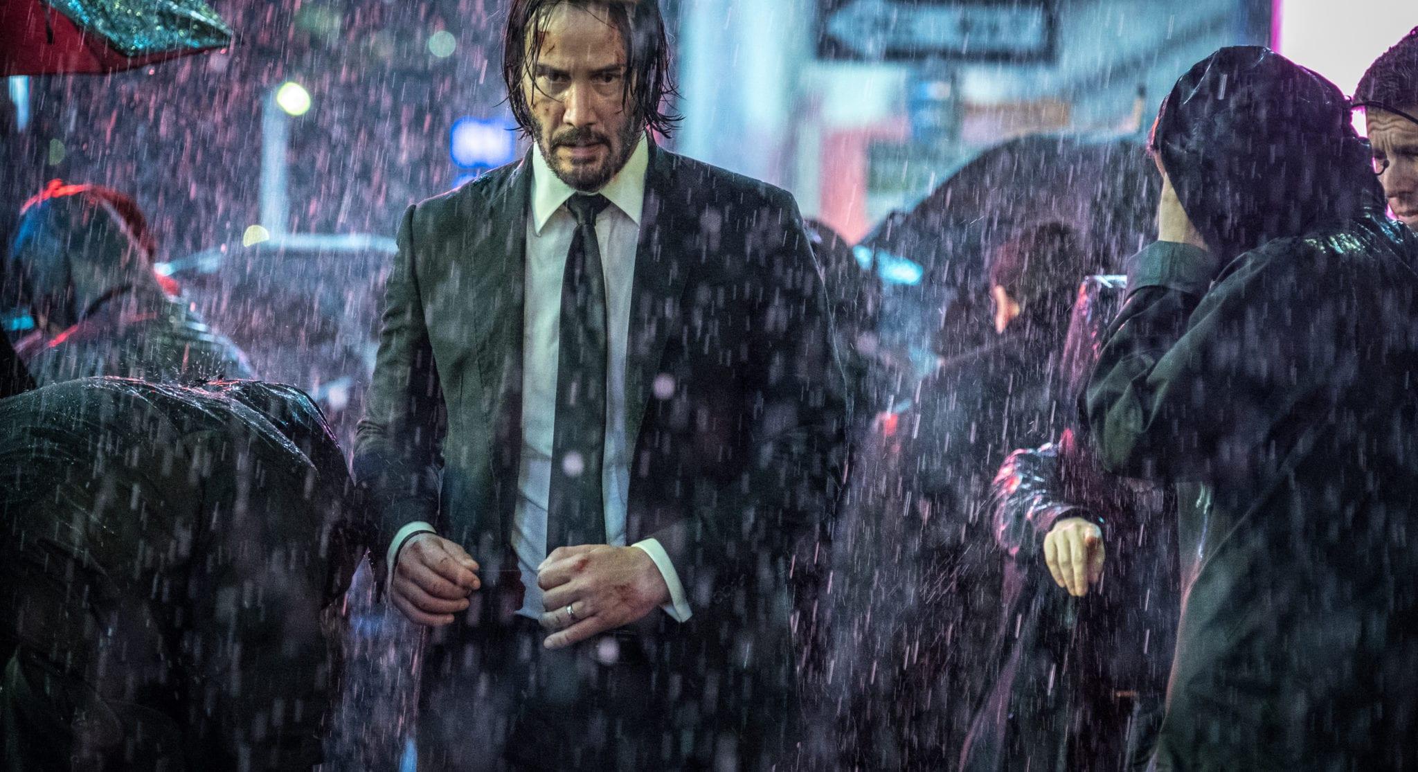 parabellum rain