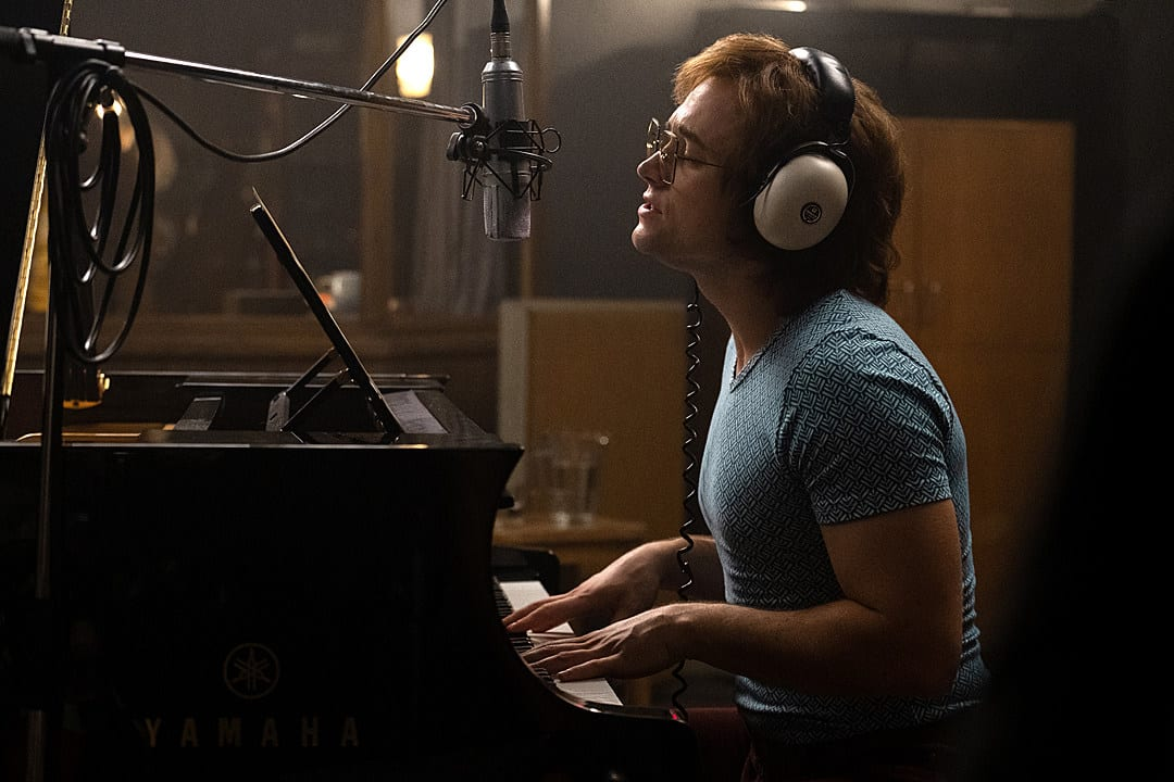ROCKETMAN Is An Absolute Blast And A Great Homage To Elton John