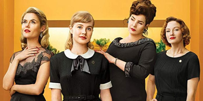 Review: LADIES IN BLACK Can Be Found On The Clearance Racks 2
