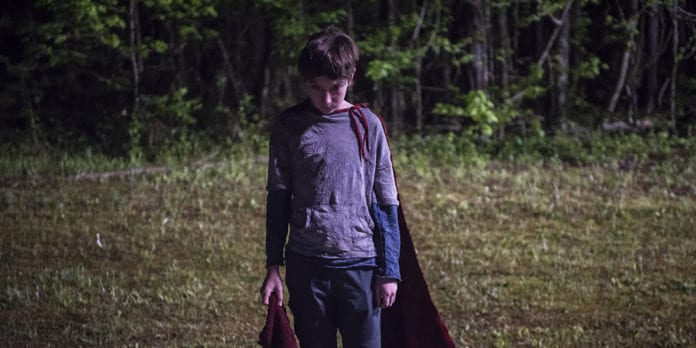 Review: You Don't Need X-Ray Vision To See Through BRIGHTBURN 2