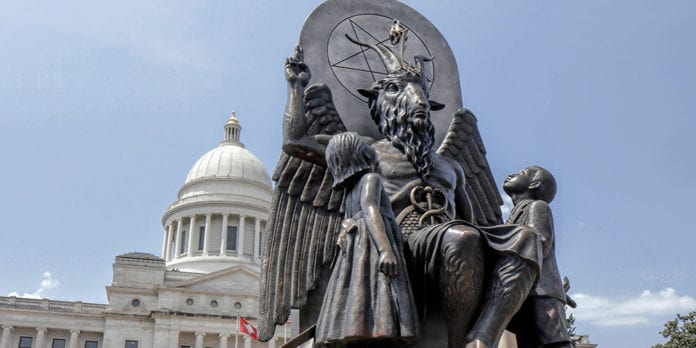 Review: HAIL SATAN? Is A Hilarious And Unexpected Documentary 2