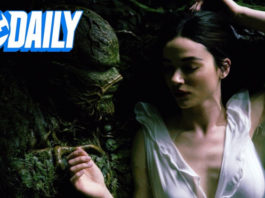 DC Daily Ep. 182: SWAMP THING Premiere with the Cast