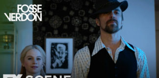 Fosse/Verdon | Season 1 Ep. 8: Mr. Bojangles Scene | FX